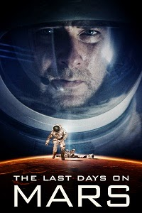 Watch The Last Days on Mars Online Free in HD