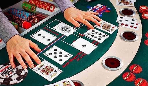 Raja Poker 888