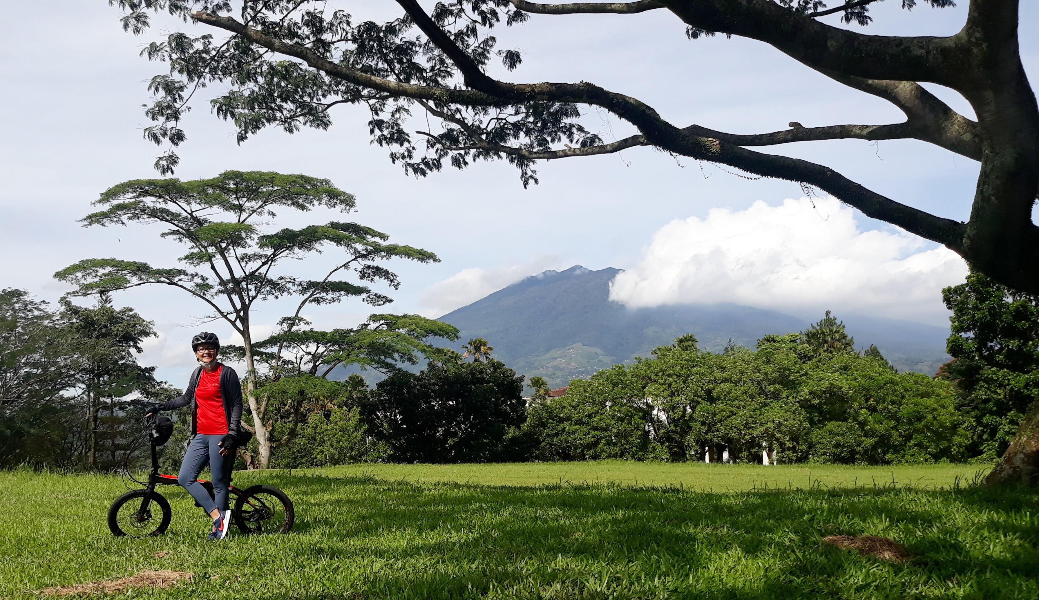 Tips Ampuh Kangen Traveling Karena Masih #dirumahaja
