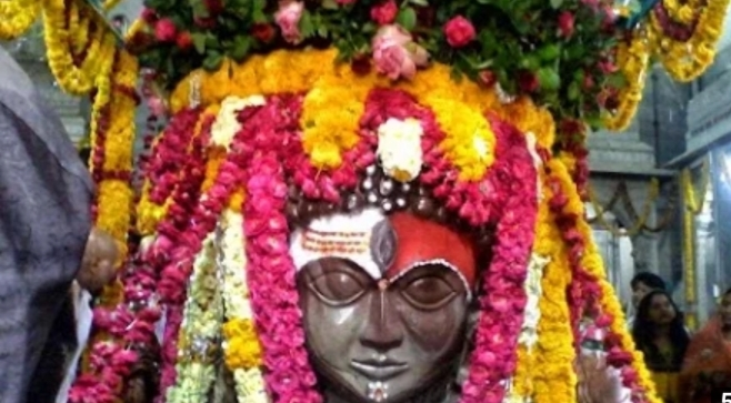 भगवान पशुपतिनाथ बनेंगे भारतीय रेलवे में ब्रांड, मंदसौर कलेक्टर की पहल वाले प्रस्ताव को पश्चिम रेलवे की हरी झंडी, चलेगी पशुपतिनाथ एक्सप्रेस