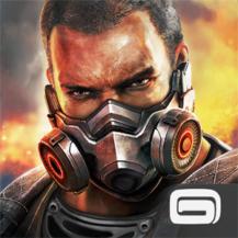 تنزيل لعبة Modern Combat 4: Zero Hour للأندرويد