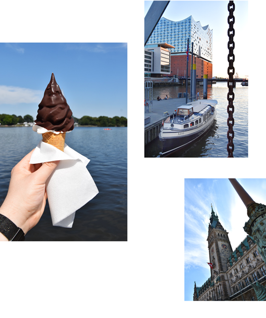 Fünf kulinarische Empfehlungen für Hamburg