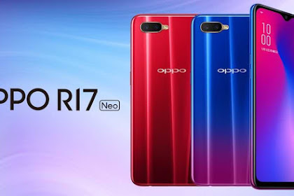 OPPO AX7 Pro | R17 Neo | RX17 Neo | K1 CPH1893 Official Firmware