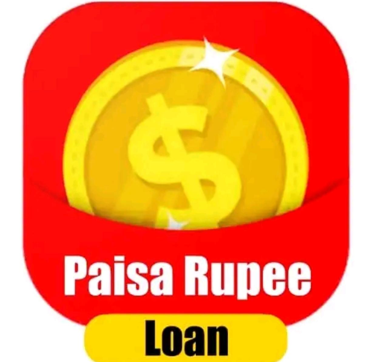 Paisa Rupee Loan App