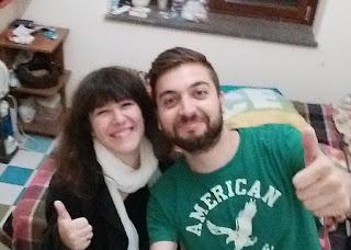 Gezenti Adam Napoli Couchsurfing