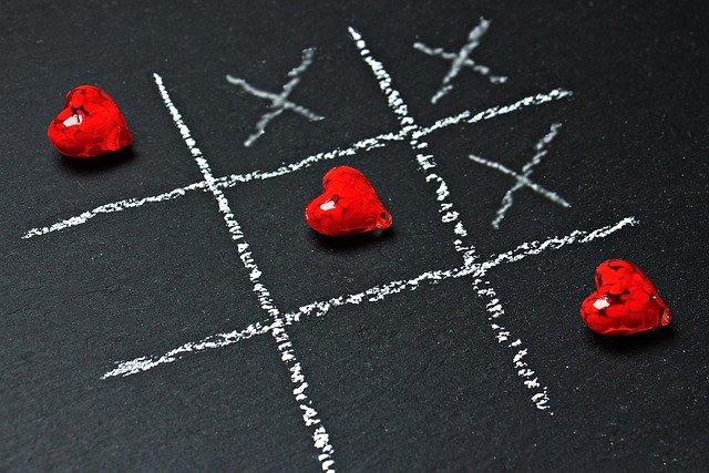 اسمى معاني الحب هو التضحية