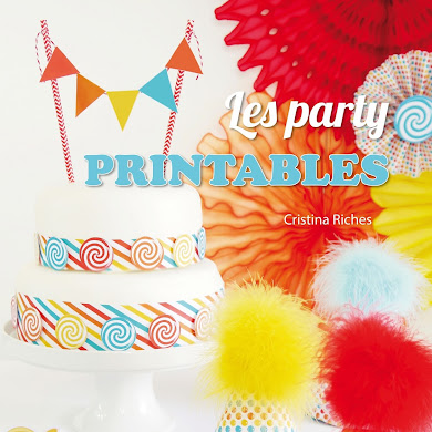 My Book | Les Party Printables Ideas & DIY