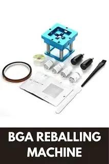 bga rework station reviews