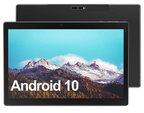 FLYINGTECH F10 32GB + 2GB RAM 2021 Android 10 Tablet