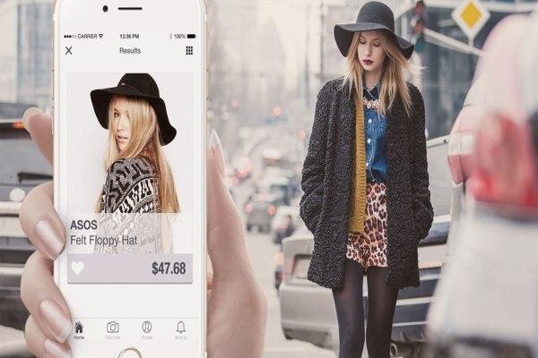 3 تطبيقات أندرويد للعثور على الملابس عن طريق الصورة