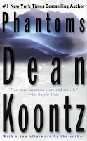 Phantoms book review