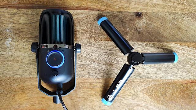 JLab Talk Microphone Review