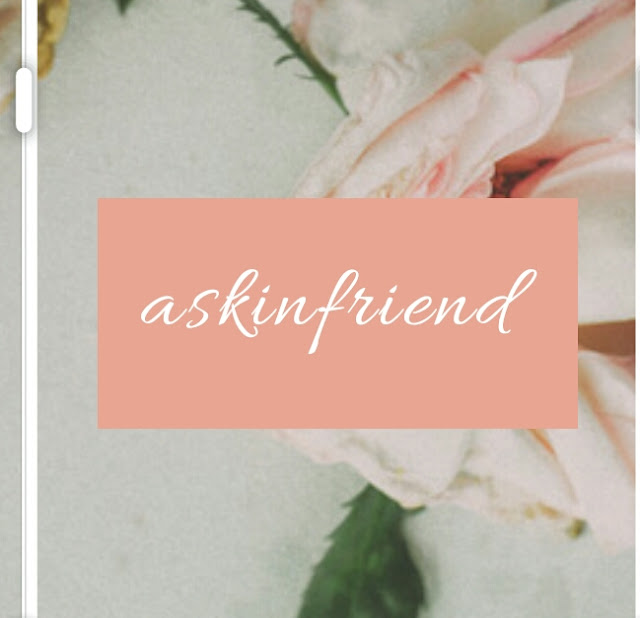 askinfriend
