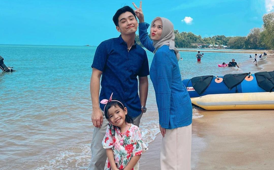Sinopsis Drama Aku Pilih Bahagia Lakonan Alvin Chong & Emma Maembong