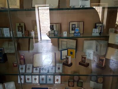 Museo de los Libros en Miniatura, en Bakú