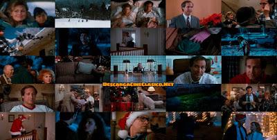 Capturas: ¡Socorro! Ya es Navidad (1989)