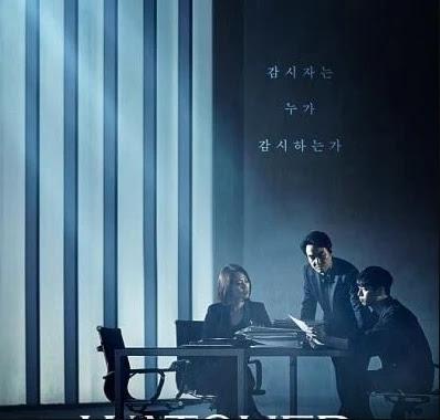 Drama Korea Watcher Subtitle Indonesia