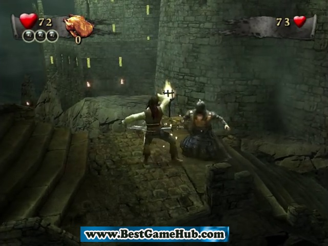 Pirates of the Caribbean At Worlds End Torrent Game Free Download