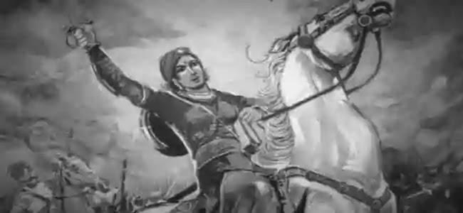 মধ্যযুগে ভারতের নারীর অবস্থান ও মর্যাদা