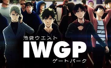Ikebukuro West Gate Park Episode 11 Subtitle Indonesia