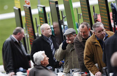 Cheltenham Festival Bookmakers