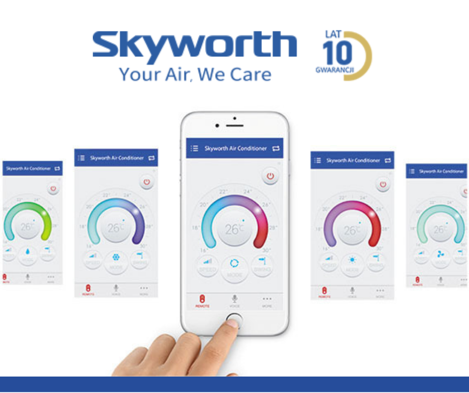 Will Skyworth Air Conditioner come to Philippines?