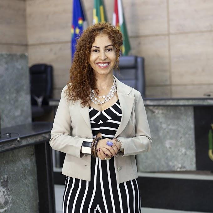 Vereadora Perpétua Dantas apresenta Proposta de Lei que institui medidas de prevenção e enfrentamento à importunação sexual de mulheres no transporte público