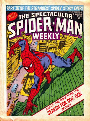 Spectacular Spider-Man #366