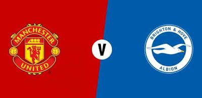 Live Streaming Manchester United vs Brighton EPL 19.1.2019
