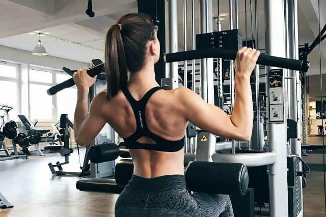 Nghỉ tập gym bao lâu thì bị mất cơ bắp