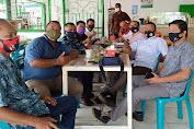 PPWI, PWI dan AJI Bangun Sinergitas Organisasi Pers di Langsa