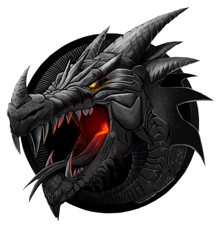 RENDER DRAGON
