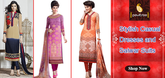 Buy Online Navratri Special Salwar Kameez Dresses at Lowest Price India