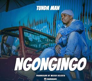 Tunda Man - Ngongingo mp3 download