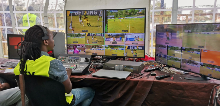 How Do I Become a Sports Producer Find Out!