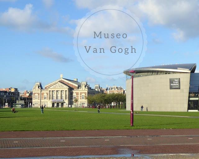 Museo Van Gogh di Amsterdam: opere, orari e prezzi