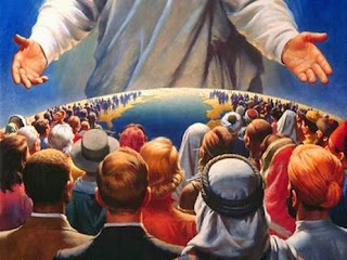 A volta de Jesus Cristo