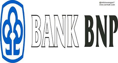 gambar Lowongan Kerja Bank BNP