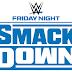 SmackDown on FOX perde um milhão de telespectadores!
