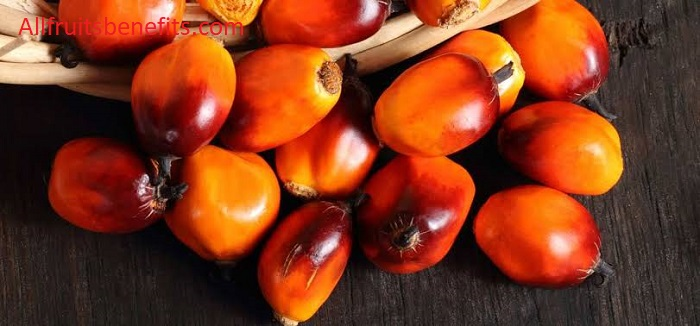Benefits of peach palm