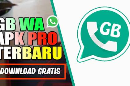 Download Gb Whatsapp Pro Terbaru 2021