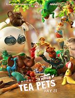 pelicula Tea Pets (2017)
