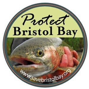 Save Bristol Bay - Take Action