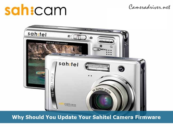Sahitel Camera