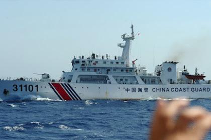 Tere Liye: Kenapa China Berani? Karena Tahu Kita Lemah