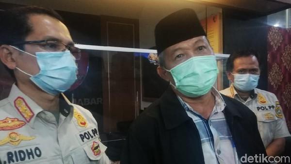 Pemkab Bogor Tegaskan Tak Beri Izin Acara Habib Rizieq di Megamendung