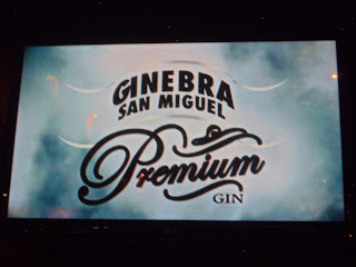 My Premium Gin Journey With Ginebra San Miguel