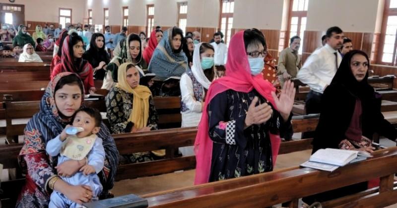 Puji Tuhan, Pasangan Katolik Bebas dari Hukuman Mati karena Menista Agama di Pakistan