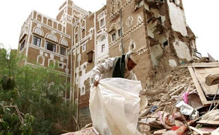 Saudi-led coalition admits killing of 14 Yemen civilians