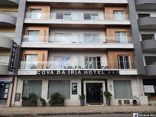 Hotel Cova da Iria: hotel em Fátima Portugal